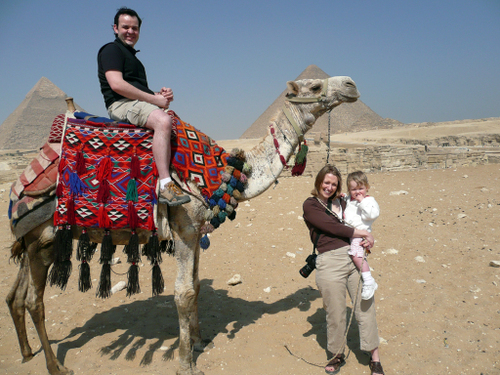 Rich_on_the_camel